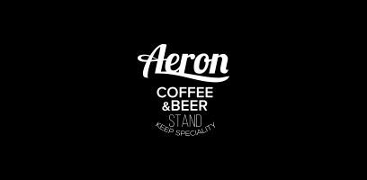 AERON COFFEE&BEER STAND